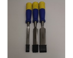 Chisel 3PC Set